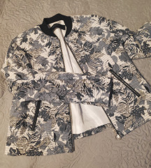 Nova zara jaknica!
