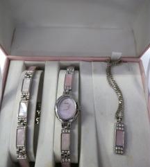 Limit zenski sat, narukvica i ogrlica