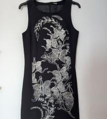 Desigual izvezena haljina_NOVO s etiketom