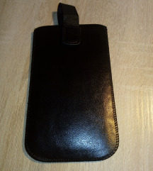Kožna futrola za mobitel