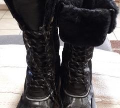 ALDO visoke zimske čizme sa runom