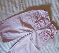 %Tom Tailor hlačice/bermudice