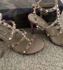 Valentino Rockstud sandale