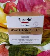 Eucerin Hyaluron-Filler + Elasticity noćna