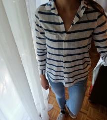 Zara košulja xs