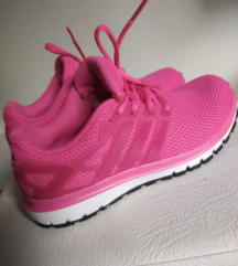Adidas magenta cloud foam