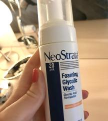 NeoStrata Foaming Glycolic Wash AHA 20%