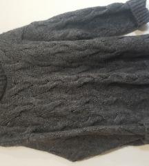 Zara knit dzemper