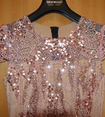 Alduk kratka haljina