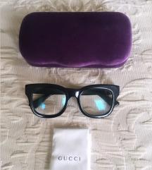 Gucci dioptrijske naocale original