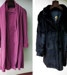 Prodajem kapute -sve po 100kn!