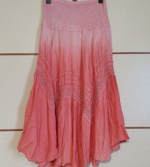 Duga suknja (45 kn)