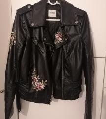 Guess crna jakna S/M