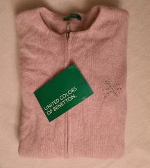 Benetton vesta,  nova s etiketom