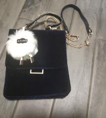 Zara TRF torbica