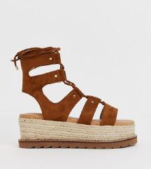 Asos sandale *NOVO*