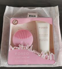 Set Luna Mini 2 Pink + Micro foam