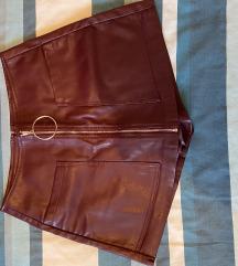 Kozne suknja/hlace