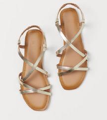 Nove H&M sandale