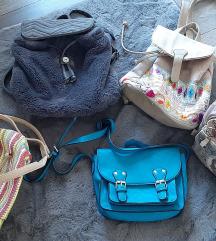 Riluksaci i torbe