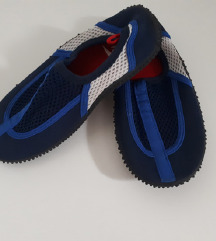 Dječje papuče za vodu s PT