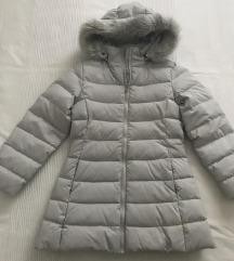 Zimska jakna Benetton za djevojčice,vel.140