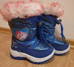 Čizme za djevojčice 21