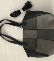 Nova torba s prilagodljivim ruckama