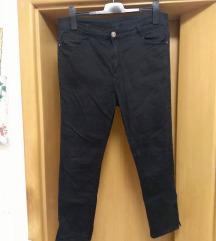 Crne ljetne hlače