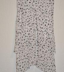 Asimetricna duga suknja