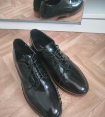 Mango Oxford cipele