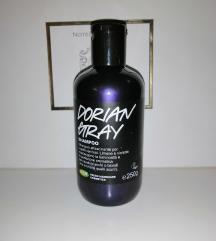 LUSH Dorian Gray Šampon Novo