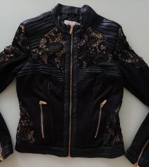 Novo / Kratka crna jakna