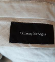 Ermenegildo Zegna hlače od lana 50