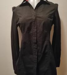 Crna košulja, 36