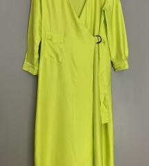 Mango nova haljina s pt