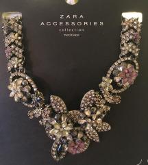 Predivna ZARA ogrlica - jednom nošena