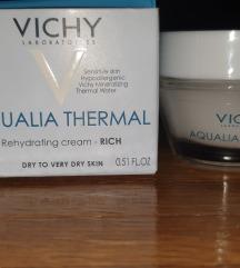 Vichy equalia thermal krema