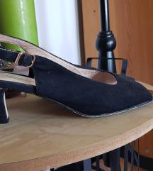 5the Avenue slingback sandale od prave kože