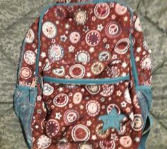 Ruksak - školska torba