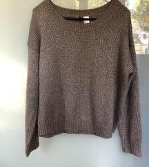 Hm sjajni pulover