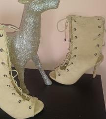 Sandale gležnjace