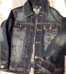 Mango muška frajerska jakna 104