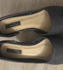 Cipele na punu petu novo