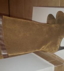 Kožne Marella čizme