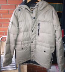 Nova zimska(pernata)jakna