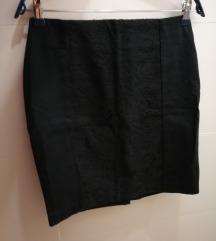 Crna suknja %%% RASPRODAJA