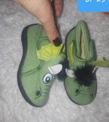 djecje papuce