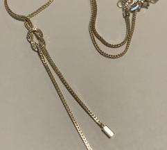 925, srebro, ogrlica