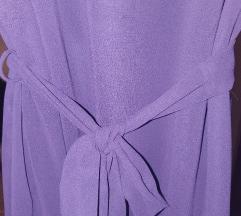 Ljubičasta haljina 💜
